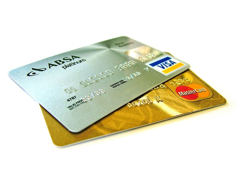 Both Visa and Mastercard are accepted as a paying method in Egypt.